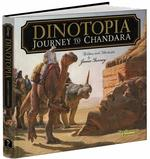 Journey to Chandara book