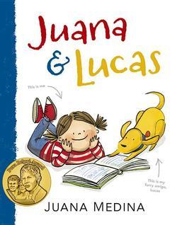 Juana and Lucas book