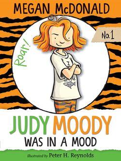 Judy Moody Book