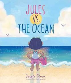 Jules vs. the Ocean book