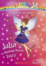 Julia the Sleeping Beauty Fairy book
