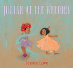 Julián at the Wedding book