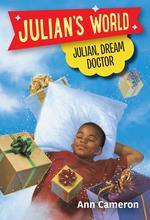 Julian, Dream Doctor book