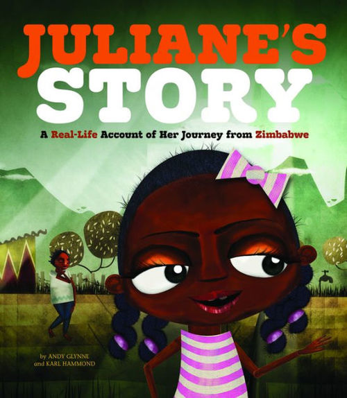 Juliane's Story book