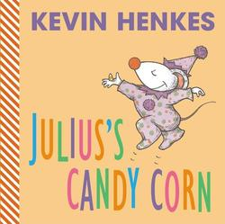 Julius's Candy Corn book