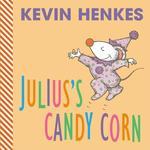 Julius's Candy Corn book
