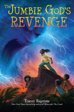 Jumbie God's Revenge book