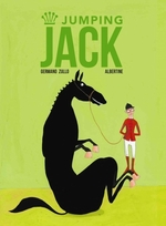 Jumping Jack book