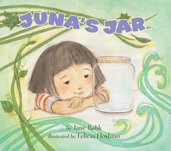 Juna's Jar book