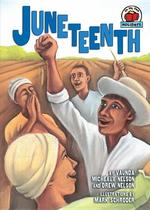 Juneteenth book