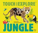 Jungle Animals book