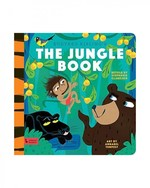 Jungle Book book
