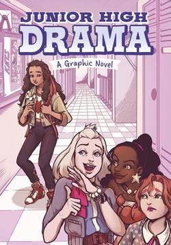 Junior High Drama book