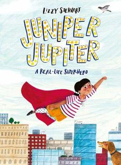 Juniper Jupiter book