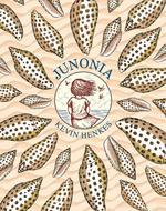 Junonia book