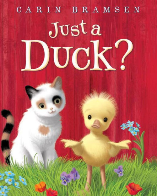 Just a Duck? book