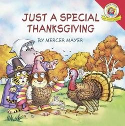 Just a Special Thanksgiving book