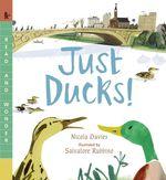 Just Ducks! book