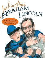 Just in Time, Abraham Lincoln book