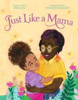 Just Like a Mama book