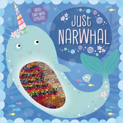 Just Narwhal book