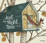 Just Right Time book