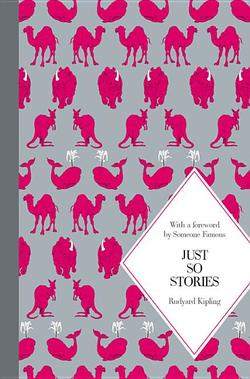 Just So Stories book