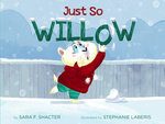 Just So Willow book