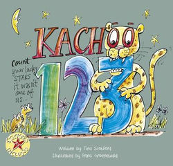 Kachoo 123 book
