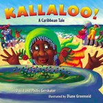 Kallaloo!: A Caribbean Tale book