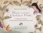 Kao & the Golden Fish book