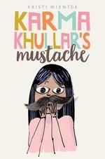 Karma Khullar's Mustache book