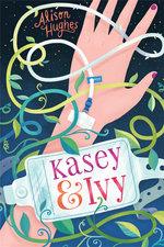 Kasey & Ivy book