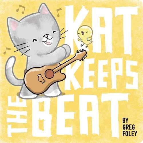 Kat Keeps The Beat book