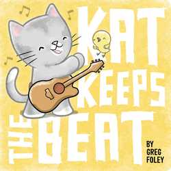 Kat Keeps The Beat book