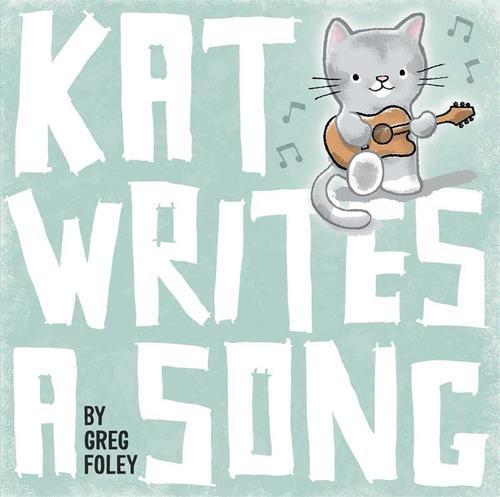 Kat Writes a Song book