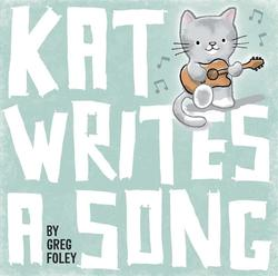 Kat Writes a Song book