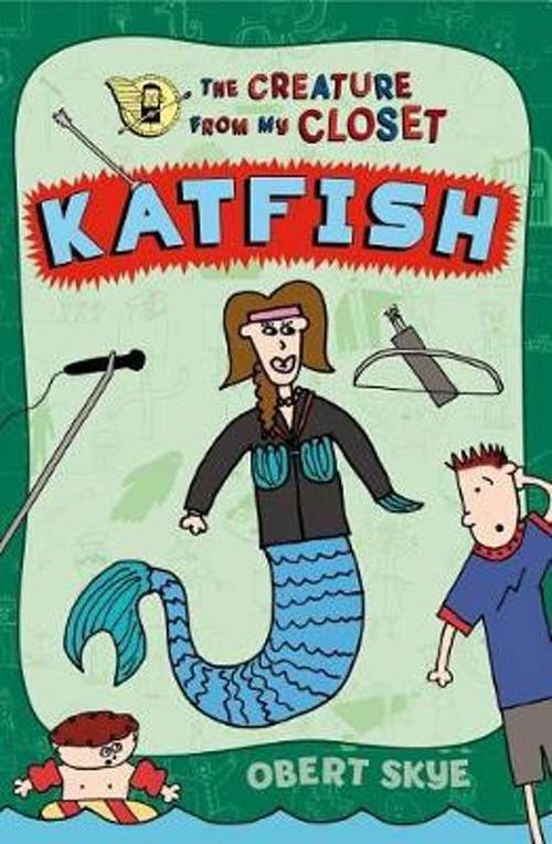 Katfish book