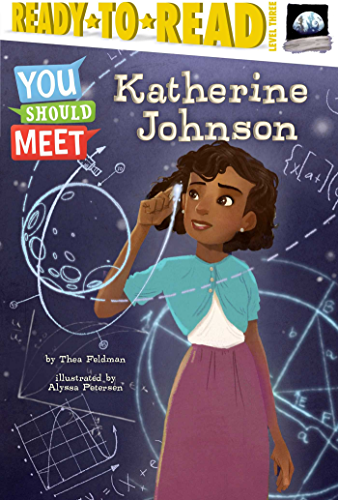 Katherine Johnson (You Should Meet) book