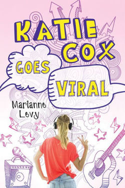 Katie Cox Goes Viral book
