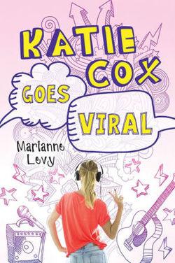 Katie Cox Goes Viral book