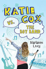 Katie Cox Vs. the Boy Band book