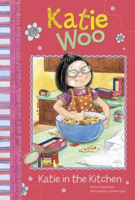 Katie in the Kitchen book