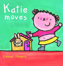 Katie Moves Book