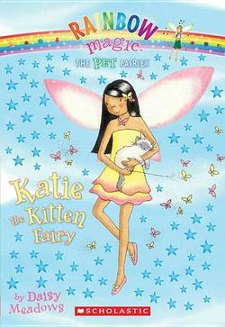 Katie the Kitten Fairy book