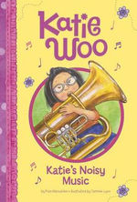 Katie's Noisy Music book