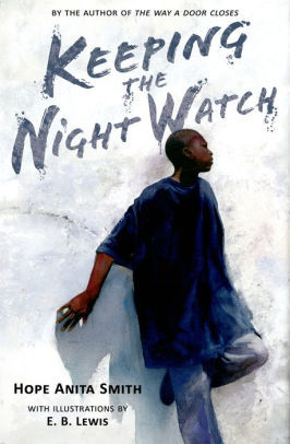 Keeping the Night Watch book