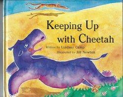 Keeping Up with Cheetah book