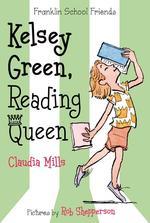 Kelsey Green, Reading Queen book