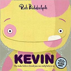 Kevin book